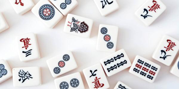 Set Mahjong Asal: Rasa Sejarah Kaya Permainan