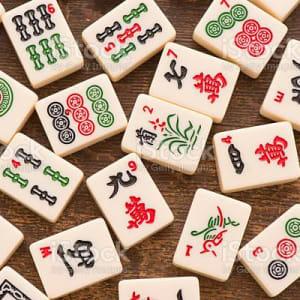 Filem Crazy Rich Asians: Simbolisme Tersembunyi Mengenai Mahjong Game Dijelaskan