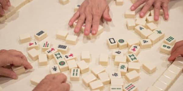 Kasino Dalam Talian yang Menyokong Permainan Mahjong